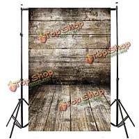 150x100см деревянный пол фотографии фон фотографии студии фотографии