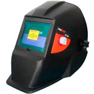 Маска сварщика Протон МС-400 Хамелион