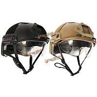 Шлем тактической для страйкбола