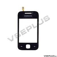 Тачскрин (сенсор) Samsung S5360 Galaxy Y, черный