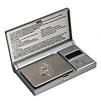 Портативні ювелірні ваги 1726 (100гр/0,01)