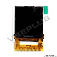 Дисплей (экран) Samsung E1180 / E1182 / E1200 / E1202i
