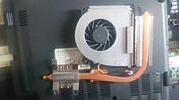 Система охлаждения Acer Aspire 3100