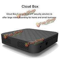 Для беспроводной сети colud безопасности IP Camere Коробка 1TB вариант IOS Android облако