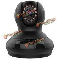 Fi-368 720p ночного видения беспроводной сети Wi-Fi colud безопасности IP камера система IOS Андроид  для