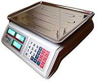 Торговые электронные весы Domotec Dk-40 MS