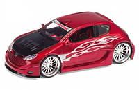 Welly. Модель 1:24 Peugeot 206 Tuning