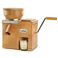 Электрическая мельница + плющилка зерна Komo FidiFloc 21, фото 1