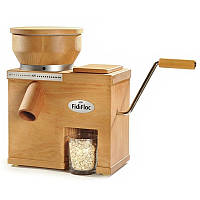 Электрическая мельница + плющилка для зерна Komo FidiFloc 21