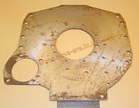 Лист Д-240 (МТЗ) задний под пуск.двиг