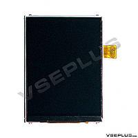 Дисплей (экран) Samsung S5220 Star 3 Duos / S5222 STAR 3 Duos