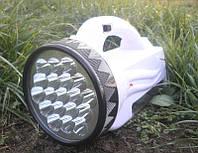 Светодиодный фонарь на аккумуляторе OJ-222