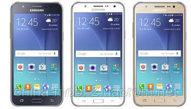Смартфон Samsung J710F Galaxy J7 Duos Black' ' ', фото 3