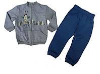 Спортивный костюм для маленького мальчика. Размер 92.