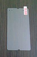 Защитное стекло Sony Xperia C6603 C6602