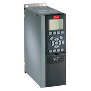 Частотный преобразователь Данфосс (Danfoss) VLT AQUA Drive FC 202 0,75 кВт  (FC-202PK75T4E20H2XG)