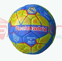 "Мяч футбол ""REAL MADRID"" 6718(5)"