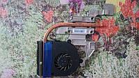 Система охлаждения ноутбука Acer Travelmate 5740