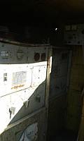 Будка с двумя выпрямителями сварочными  ВС-600С, подающие гранит