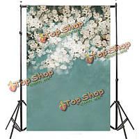 1x1.5 3x5ft закрытый цветок Фон фотографии фото на фоне фотостудия