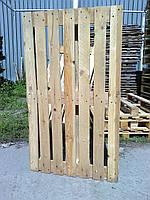 Поддон деревянный вторичный 1440х840