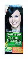 Стойкая крем-краска Garnier Color Naturals 1 Черный