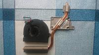 Система охлаждения Acer Aspire 5732