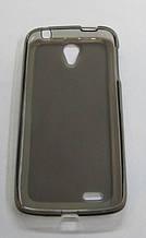 Чехол бампер силиконовый Lenovo S820