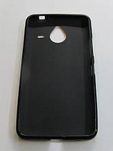 Чехол бампер силиконовый nokia 640xl