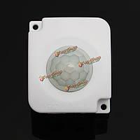 12v автоматический PIR инфракрасный датчик выключатель света сохранить движение энергии для LED лампочкой