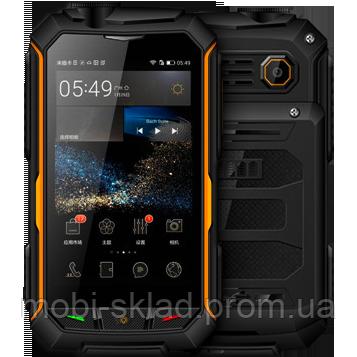 1b6acb836e201 Купить дешево Защищенный телефон HODOO D710, мощнейшая батарея 8800 ...