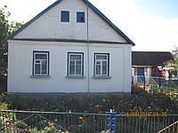 Продается дом с. Новаки