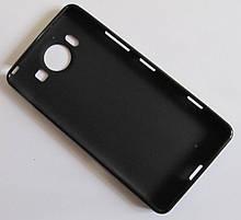 Чехол бампер силиконовый Nokia 950 Microsoft Lumia