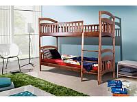 Ліжко дерев'яна Кіра