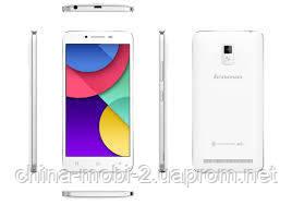 Смартфон Lenovo A3860 White ' , фото 2