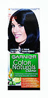 Стойкая крем-краска Garnier Color Naturals 1+ Ультрачерный