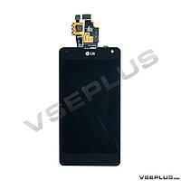 Дисплей (экран) LG E970 Optimus G / E971 Optimus G / E973 Optimus G / E975 Optimus G / F180L Optimus G