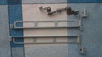 Стойки и петли матрицы для ноутбука LG E200
