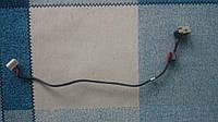 Сетевой разъем для ноутбука Lenovo Z560 Z565