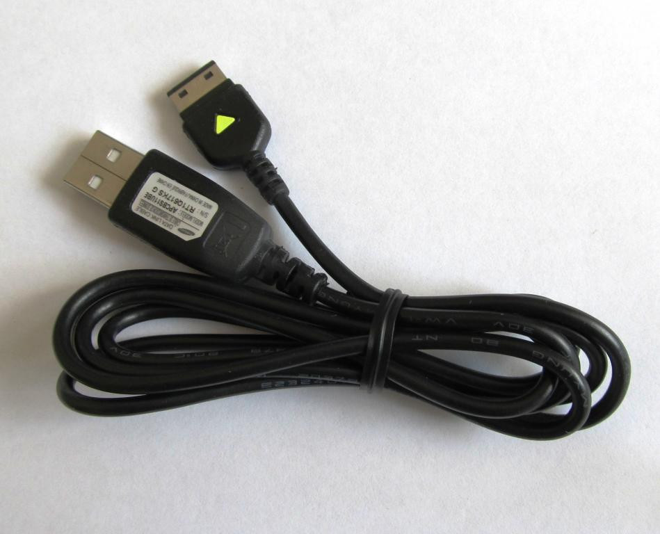 USB кабель Samsung c350