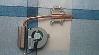 Система охлаждения для ноутбука Toshiba C660