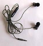 Наушники с микрофоном 3,5mm. Samsung все модели, фото 5