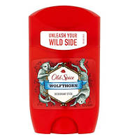 Дезодорант-антиперспирант Old Spice Wolfthorn 50 мл.