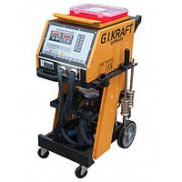 Аппарат для точечной рихтовки (споттер) 220V, 5200A G.I.KRAFT GI12114-220