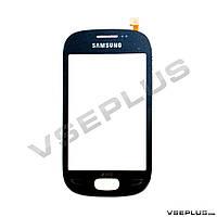 Тачскрин (сенсор) Samsung S5292 Star Deluxe Duos, черный