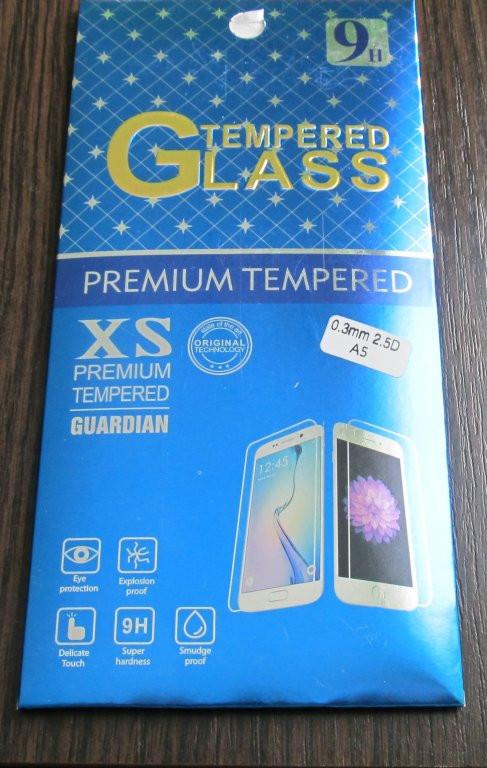 Защитное стекло Sony Xperia XA Ultra