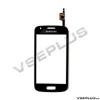 Тачскрин (сенсор) Samsung S7270 Galaxy Ace 3 / S7272 Galaxy Ace 3 Duos / S7275 Galaxy Ace 3, черный