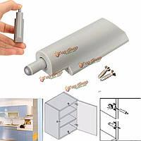 Демпфер buffercabinet шкаф кухонных дверей демпферы буфера мягкие подушки ближе тесные стопы