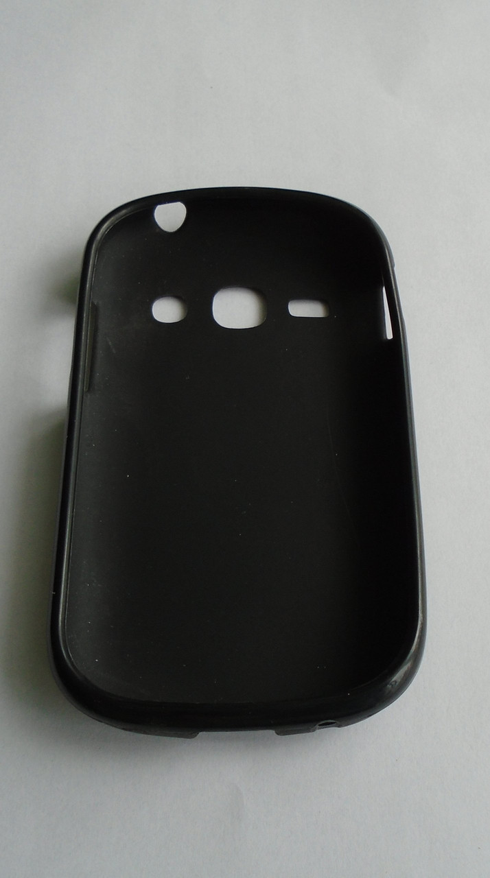 Чехол бампер силикон Samsung s6810