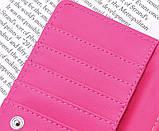 Стильный женский кошелек, фото 4